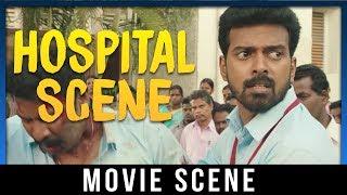 Download Thondan - Hospital Scene | Samuthirakani | Vikranth | Sunaina Video