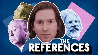 Download Wes Anderson : The Influences and References Video