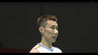 Download Daihatsu Yonex Japan Open 2017 | Badminton SF M1-MS | Lee Chong Wei vs Shi Yuqi Video