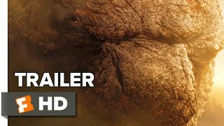 Download Godzilla: King of the Monsters Trailer #2 (2019) | Movieclips Trailers Video