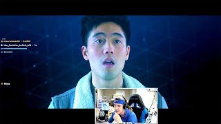 Download Ninja Reacts to ″FORTNITE The Movie (Official Fake Trailer)″ by nigahiga Video