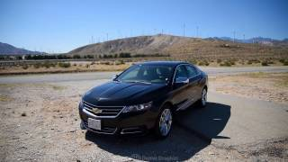 Download Highlights From Joshua Tree National Park, Palm Springs, 2016 Impala Video
