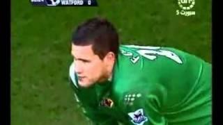 Download Robinson goal vs Watford Video