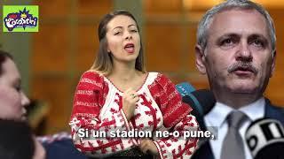 Download Cocostiri cu Mihai Gainusa - Teleorman si Dragnea Video