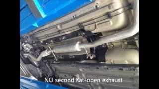 Download Alfa GT 1.9 16v MJet Q2 - 216 HP by BERTOL tuning Video