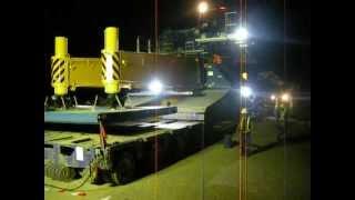 Download SILAMAS TRANSPORT -Up load LR 1600 / 1 Video