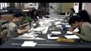 Download Curso de Encuadernación Grupo de Conservación Biblioteca Nacional de Colombia Video