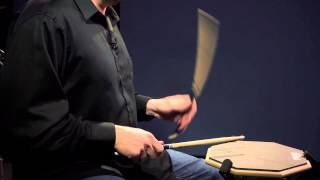 Download Developing Paradiddle Speed - Free Drum Lessons Video