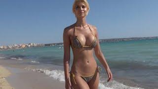 Download Micaela Schäfer: Die lustigsten Outtakes ihrer Mallorca-Reise für OK! Video