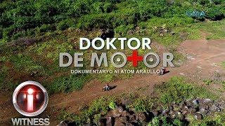 Download I-Witness: 'Doktor De Motor,' dokumentaryo ni Atom Araullo (full episode) Video