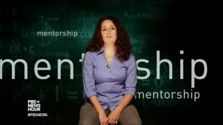 Download Why first-generation students need mentors who get them Video