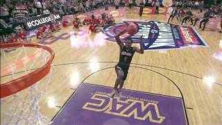 Download 2017 NCAA Dunk Contest Video
