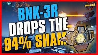 Download BNK-3R DROPS THE 94% SHAM & VERMIVOROUS Drops a NORFLEET! Video