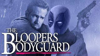 Download The Bloopers Bodyguard a Ryan Reynolds Gags Compilation Video
