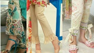 Download New Trendy Ladies Pant Design // New Pant Trouser Style 2017 Video