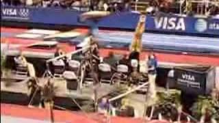 Download 2007 Visa Championship Nastia Liukin Bar Routine Video