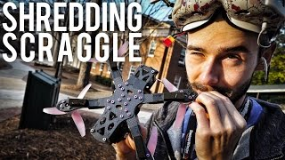 Download Shredding Scraggle Video