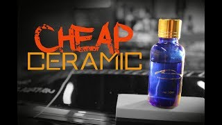 Download Cheap Ceramic Car Coatings Reviewed Mr Fix 9h Veteran 9h gold plate diamond plated Video