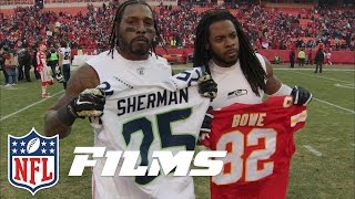 Download Why Do Players Swap Jerseys? | NFL Films Presents Video