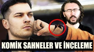Download The Protector (Hakan: Muhafız) Komik Sahneler ve İnceleme Video