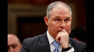 Download Pruitt's conflicts of interest trace back to before the EPA, says investigation Video