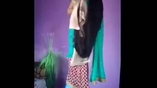 Download uttarakhand #woman long# hair 7.2foot long Video
