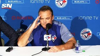 Download Blue Jays Outgoing Manager John Gibbons Farewell - FULL Press Conference Video
