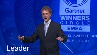 Download Conducting and Leadership - Rainer Hersch with Orkestra Video