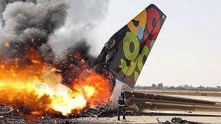 Download Surviving a Plane Crash Horror | Airbus A330 Disaster | Afriqiyah Airways Flight 771 | 4K Video