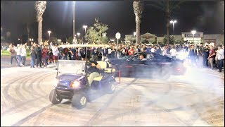 Download THEY STOLE THE SECURITY CART AND DRIFTED IT! Video