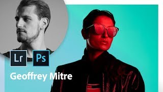 Download Masterclass avec Geoffrey Mitre | Couleur intense en photo | Adobe France Video
