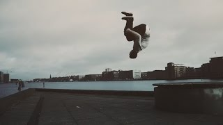 Download Amazing Parkour and Freerunning 2017 Video