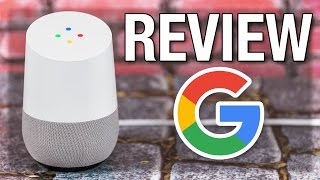 Download Google Home Review - Look out, Siri! Video