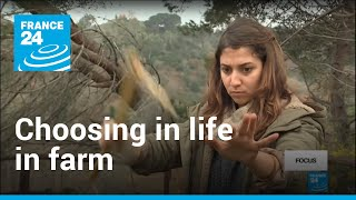 Download Why Italian graduates are choosing life on the farm Video