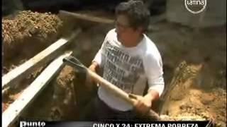 Download EXTREMA POBREZA - PERÚ Video