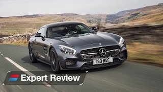Download Mercedes-AMG GT car review Video