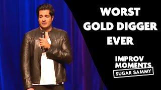 Download Sugar Sammy: Worst gold digger ever? Video