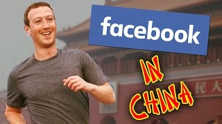 Download Facebook Founder Zucks Up to China | China Uncensored Video