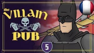 Download Villain Pub FR - The Boss Battle Video