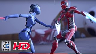 Download CGI 3D Animated Short: ″Plaything″ - by Anthill Studios Video