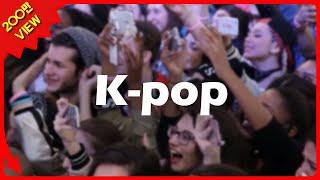 Download K-pop 신드롬을 분석한 해외 다큐멘터리 Video