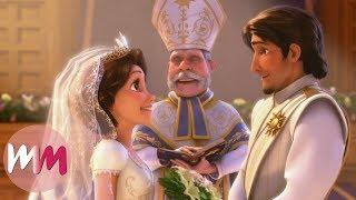 Download Top 10 Magical Disney Weddings Video