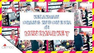 Download TIPE-TIPE ORANG INDONESIA DI MINIMARKET Video