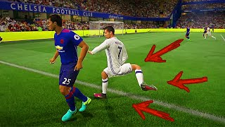 Download FUNNIEST FIFA 17 BUGS EVER Video