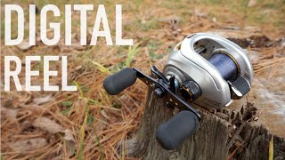 Download Japanese Casting Reel With a Digitial Chip? -Unboxing/Review Video