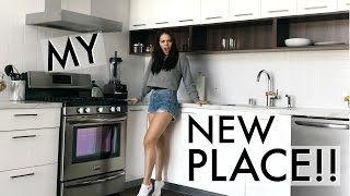 Download MOVING INTO MY OWN PLACE!! Video
