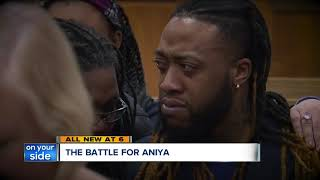 Download Aniya Day's father feared for her life Video