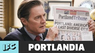 Download Portland So White | Portlandia | Season 8 Video