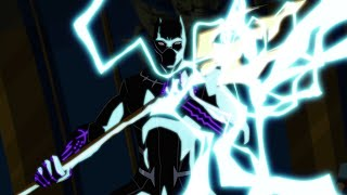 Download Marvel's Avengers Assemble - Into the Deep Video