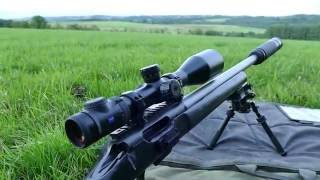 Download Zeiss V8 4.8-35x60 review. Vs X5, Crusader etc. LR Hunting or LR Precision? Video